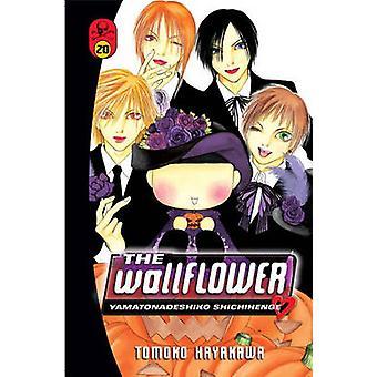 The Wallflower 20 by Tomoko Hayakawa - 9781612623320 Book