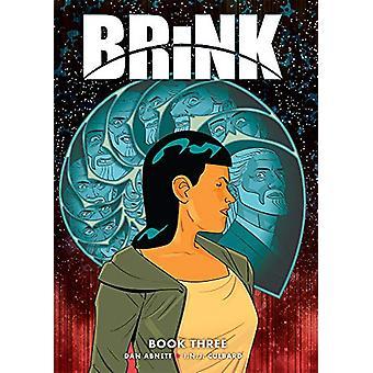 Brink - Book 3 by Dan Abnett - 9781781086766 Book