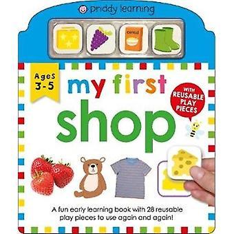 Ma première boutique de jeu et d'apprentissage