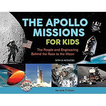 The Apollo Missions for Kids - The People and Engineering Behind the R