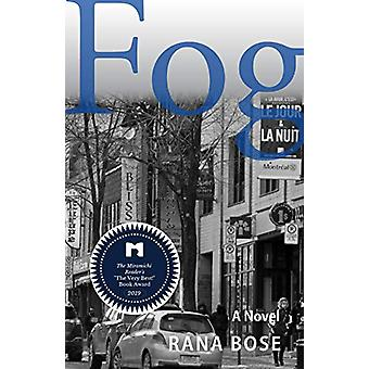 Fog by Rana Bose - 9781771861847 Book