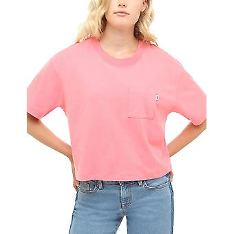 Vans Women's Brush Off Top