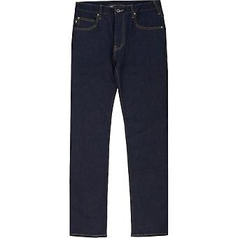 Armani J45 Regular Tapered Fit Jeans