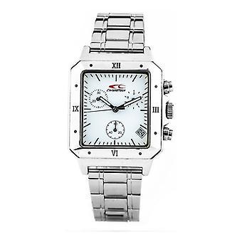 Miesten's Watch Chronotech CT1040-03M (37 mm)