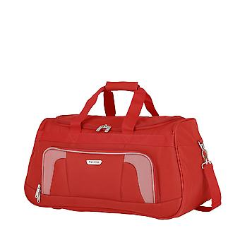 travelite Orlando matkalaukku M, 30 cm, 50 L, punainen