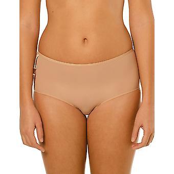 Louisa Bracq 47445 Women's Jodie Nude Beige Boxer Brief