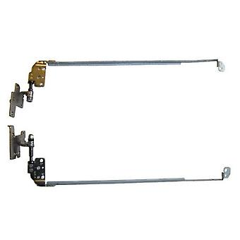 For Dell Inspiron N5110 M5110 Screen Support Bracket Hinge Hinges Left & Right 34.4IE15 4IE14