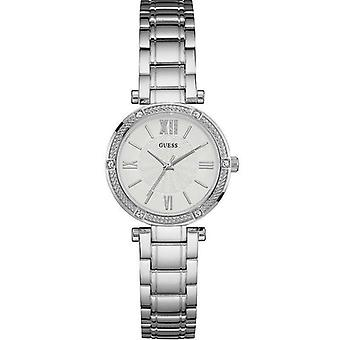 Guess W0767L1 Analogue Quartz with Stainless Steel Bracelet Ladies Watch