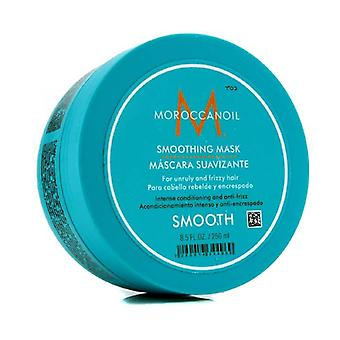 Smoothing mask (for unruly and frizzy hair) 176095 250ml/8.5oz