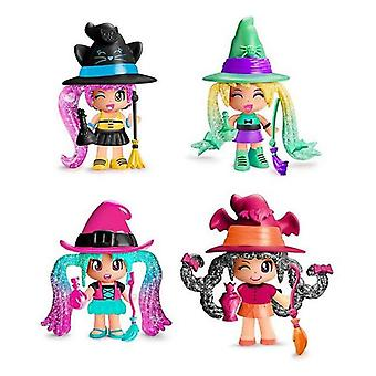 Doll Pinypon Witch Famosa