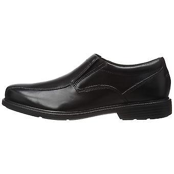 Rockport Men-apos;s Charles Road Slip-On Loafer