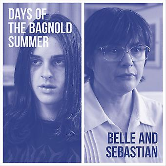 Days Of The Bagnold Summer [CD] USA import