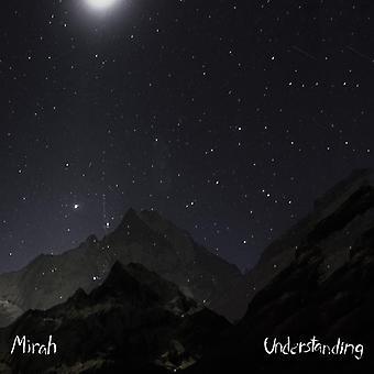 Mirah - Understanding [CD] USA import