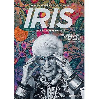 Importação EUA Iris [DVD]