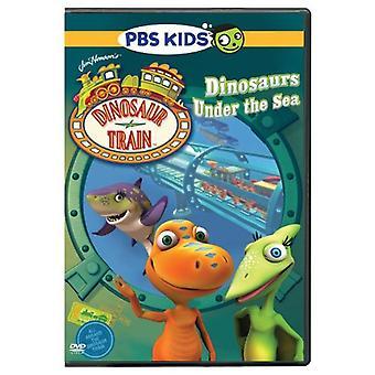 Dinosaurier unter dem Meer [DVD] USA import