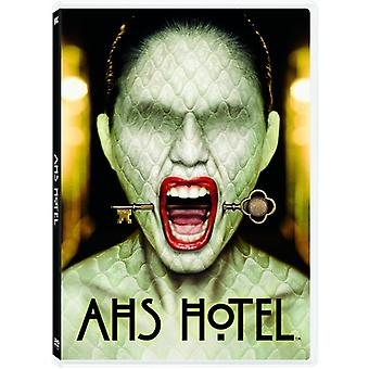 American Horror Story: Hotel [DVD] USA import