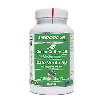 Green Coffee AB Complex 90 capsules
