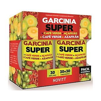 Garcinia Super 60 tablets