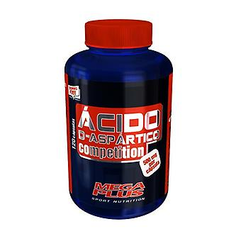 D-Aspartic Acid Competition 120 tablets of 500mg