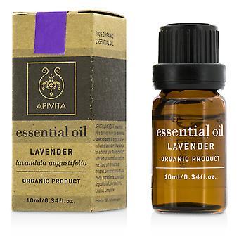 Essential oil lavender 201629 10ml/0.34oz