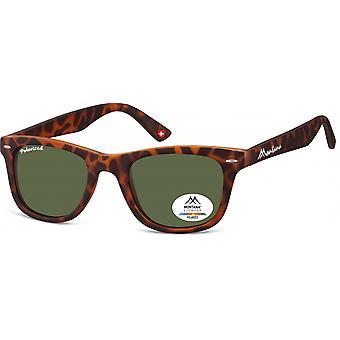 Sunglasses Unisex by SGB Brown (Turtle) (MP41)
