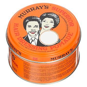 Murray's superior hair dressing pomade, 3 oz *