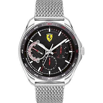 SCUDERIA FERRARI - Reloj de pulsera - Hombres - 0830684 - SPEEDRACER