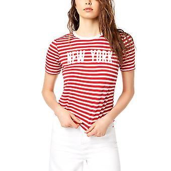 Project 28 | New York Printed T-Shirt