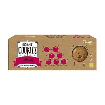 Gluten Free Organic Blueberry Cookies 135 g