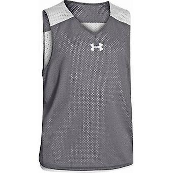 Under Armour Men Odwracalny Custom Lacrosse Ripshot Jersey