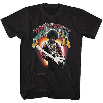 Jimi Hendrix Jimi Hendrix T-paita