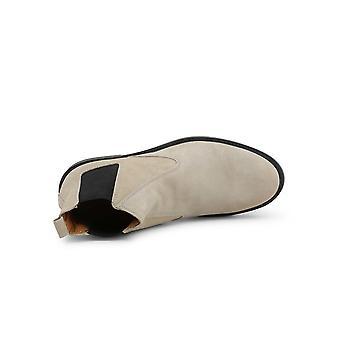 SB 3012 - shoes - ankle boots - 100_CAMOSCIO_BEIGE - men - ivory - EU 42