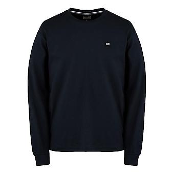 Weekend Offender Salto T-Shirt - Navy