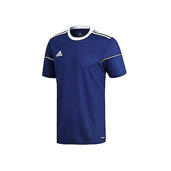 Adidas Squadra 17 BJ9171JR football all year boy t-shirt