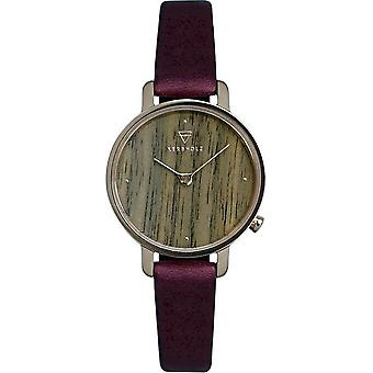 Kerbholz - Wristwatch - Unisex - 4251240411675 - EMMA