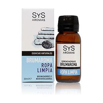 Brumaroma Essence (Clean Clothes) 50 ml