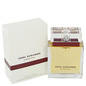 Angel schlesser essential eau de parfum spray by angel schlesser 429197 50 ml