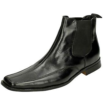 Mens Frank Wright Chelsea Boots FW993B