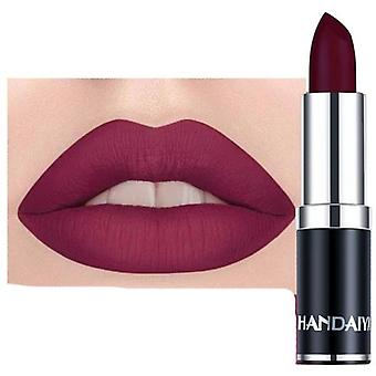 Waterproof And Long Lasting Pigment Lipstick