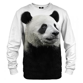 Maglione Mr. Gugu Miss Go Lovely Panda