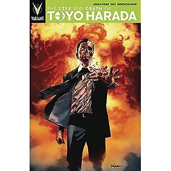 La vita e la morte di Toyo Harada