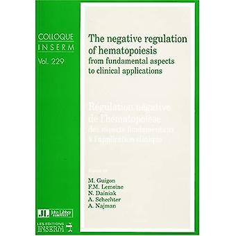 Negative Regulierung von Hematop: Von grundlegenden Aspekten bis hin zu klinischen Anwendungen