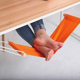 Amaca piedi da scrivania
