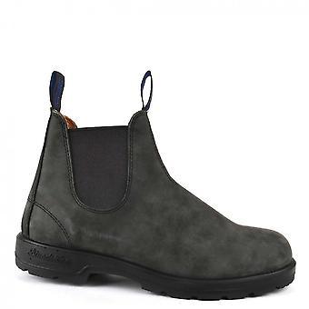 Blundstone 1478 Premium Waterproof Thermal Boots Rustic Black