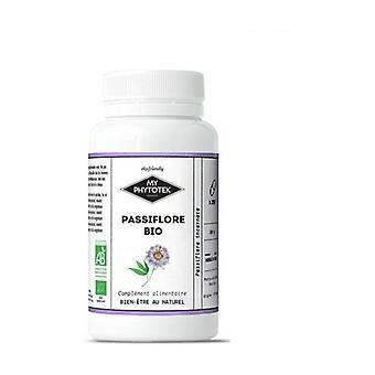 Organic passionflower 200 capsules of 300g