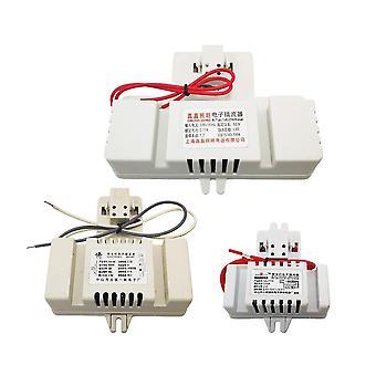 2d Perhonen lamppu omistettu elektroninen nastaputki integroitu tasasuuntaaja