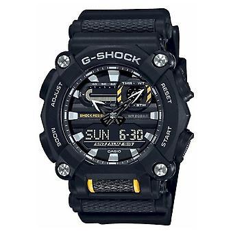 كاسيو-بريميوم ساعة اليد للرجال G-SHOCK GA-900-1AER