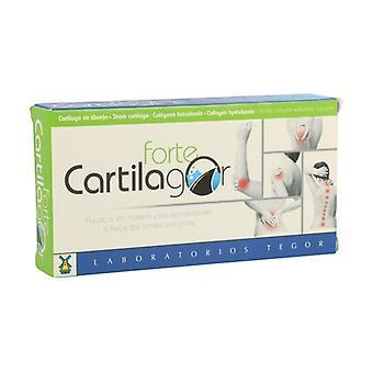 Cartilagor Forte 40 capsules