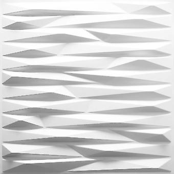 WallArt 3D wall panels 24 pcs. GA-WA24 Valeria