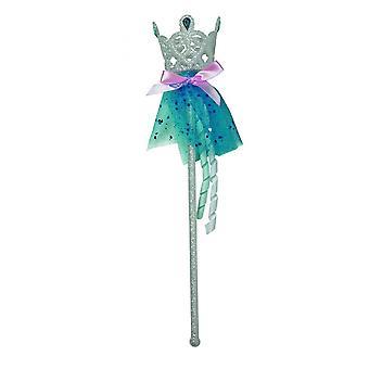 Cinderella Childrens/Kids Glitter Wand